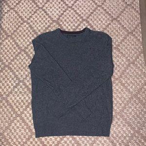 Banana Republic Wool Crewneck Sweater